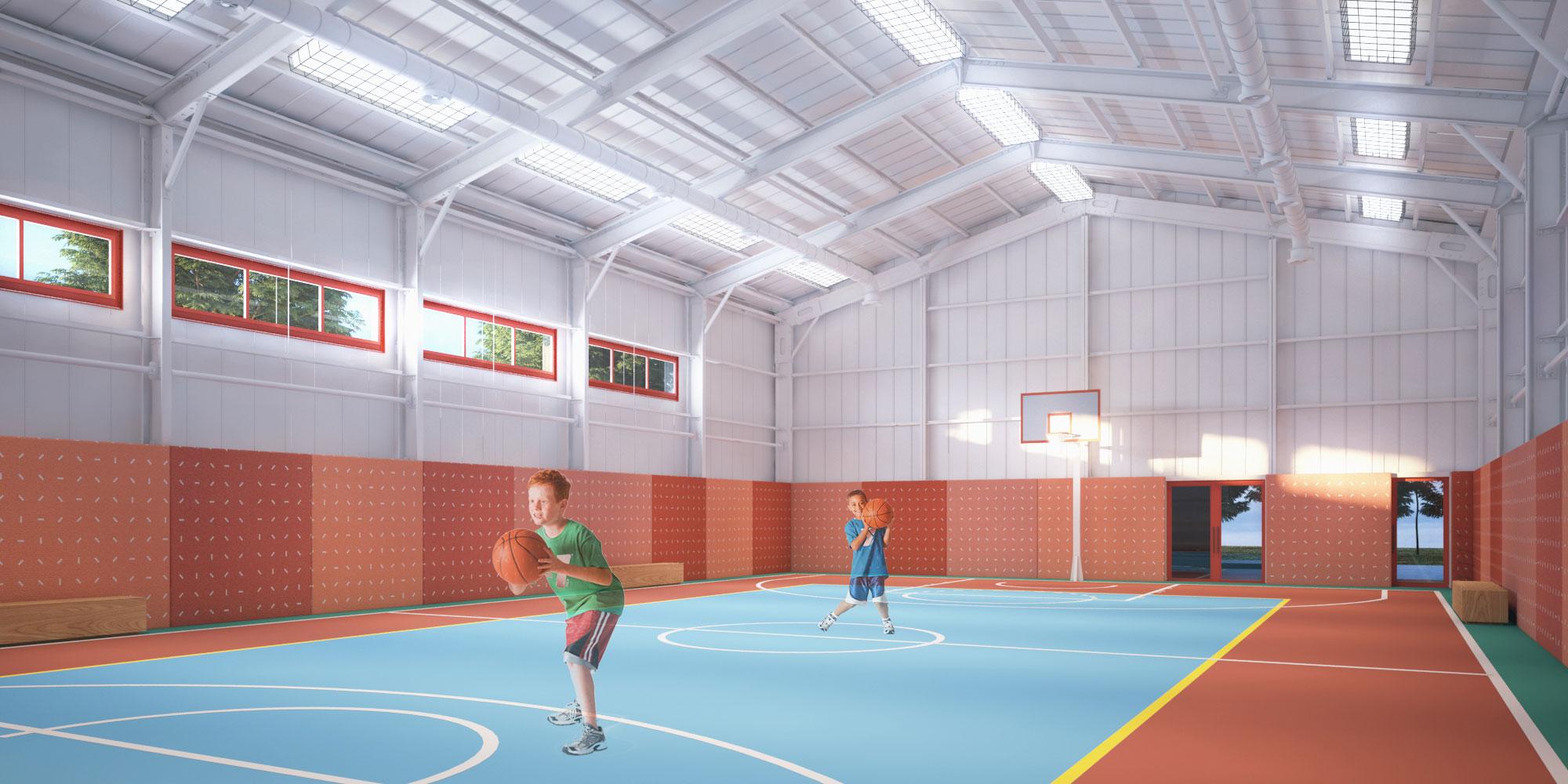 Structas_Sport_Halls